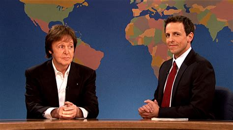 where does prince charles live watch weekend update paul mccartney helps with audio for