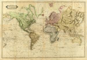 Map Of Ancient World by Ancient World Maps World Map 19th Century