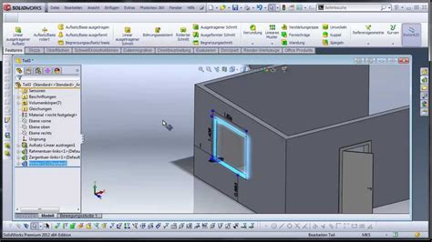 solidworks home design solidworks architekturelemente architectural elements