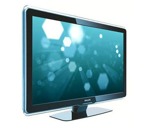 Tv Lcd Philips philips 7603d ambilight tvs 2008 lcd range invades