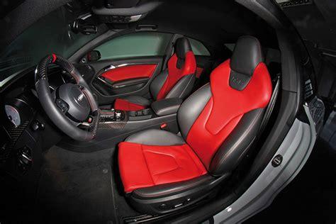 Senner Tuning Audi S5 facelift coupe custom