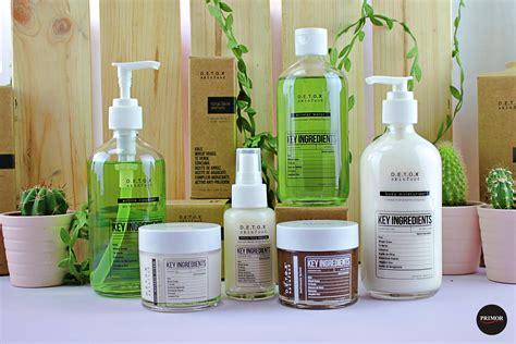 Skin Food Detox by Novedades Primorosas Detox Skinfood Primor