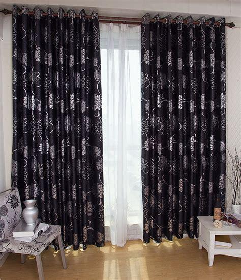 zwarte gordijnen kopen online kopen wholesale zwart slaapkamer gordijnen uit