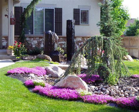 Giardini Con Sassi by Giardini Con Sassi Tante Idee Per Valorizzare Lo Spazio