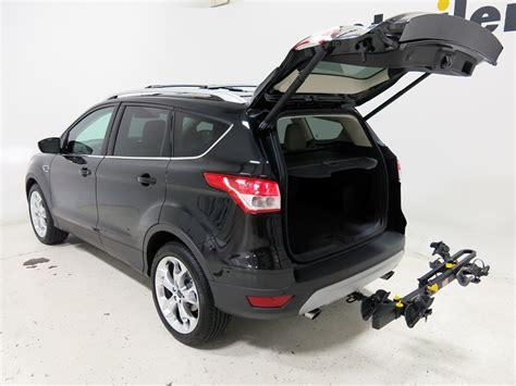 Ford Escape Rack by 2015 Ford Escape Saris Freedom 2 Bike Platform Rack 1 1