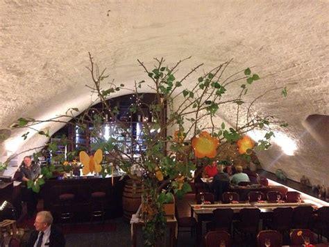 Zum Weinkeller Bingen by Zum Weinkeller Bingen Restaurantanmeldelser Tripadvisor