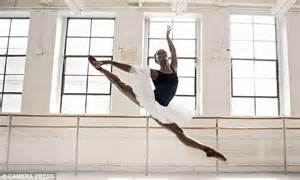 hope in a ballet into the impossible one s incredible journey from war torn sierra leone to international