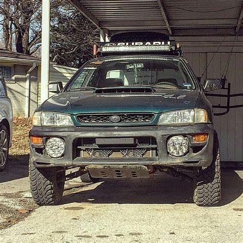 custom lifted subaru 322 best suba lift images on pinterest off road offroad