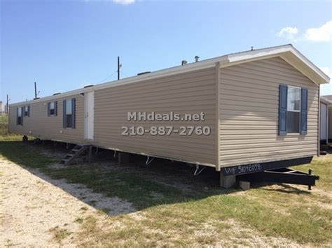 large single wide wind zone 2 home corpus christi tiny