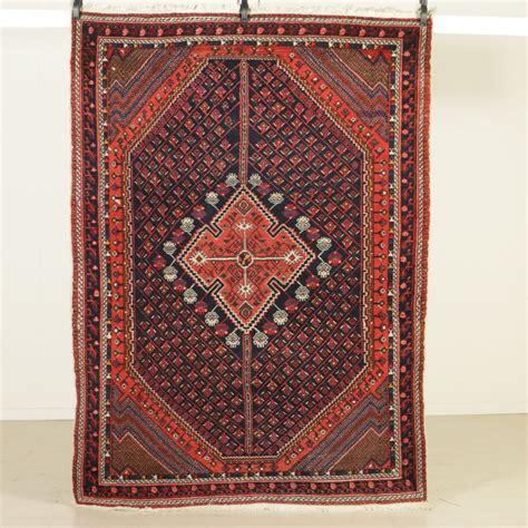 tappeti iran tappeto afshar iran tappeti antiquariato
