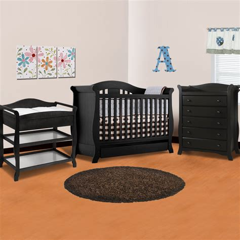 convertible cribs with changing table and drawers crib with drawers and changing table for storkcraft