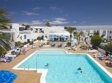 Oasis Appartments by The Oasis Apartments Lanzarote