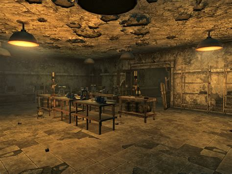 reloading bench fallout gun runners location giant bomb