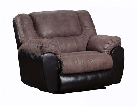 Bandera Mocha Reclining Sofa And Loveseat By Simmons Simmons Recliner Sofa