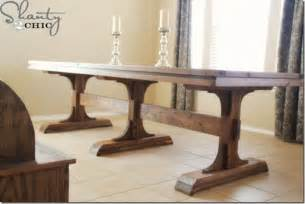 room original ana white farmhouse table beauty