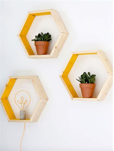 mensole in legno fai da te mensole fai da te in legno 20 semplici idee originali e