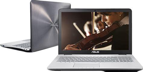 Notebook Asus N551zu Cn024d Aluminum n551jk laptops asus global