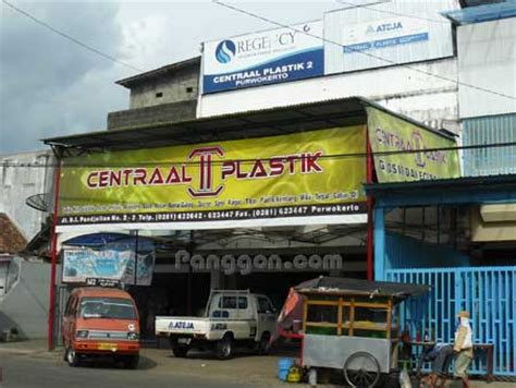 Toko Plastik alamat telepon toko plastik centraal plastik 2