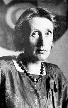Virginia Woolf (English, 1882-1941) at Monk's House