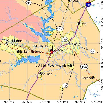 belton texas map belton tx pictures posters news and on your pursuit hobbies interests and worries
