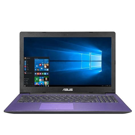 Memory Laptop Asus 4gb asus x553sa xx168t 15 6 quot laptop intel dual n3050 4gb ram 1tb windows 10