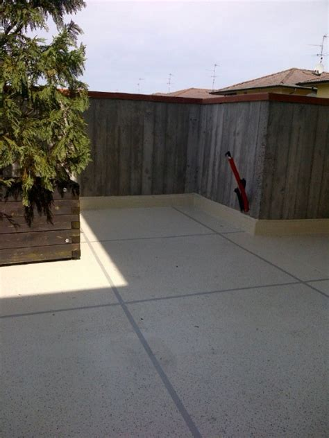 resine per impermeabilizzazione terrazzi sica edilizia specializzata