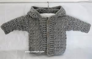 Crochet Boys Pullover Pattern » Home Design 2017