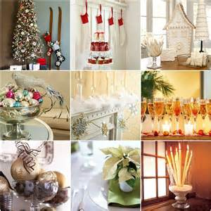 Decoration ideas better homes and gardens holiday ideas