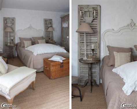 table de nuit maison du monde t 234 te de lit rocaille de style louis xv peinte en blanc