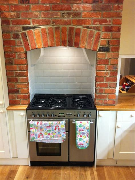 Chimney Installation In Kitchen by Installing Cooker In Chimney Breast Search Home Cooker Search
