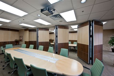 folding wall partitions conference rooms office partitions archives hufcor