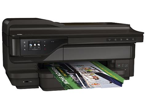 Tinta Printer Hp Officejet 7612 impresora e todo en uno de formato ancho hp officejet 7612