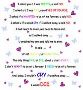 Cute Love Quotes Poems