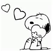 Dibujos Snoopy Infantilesgif