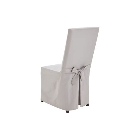 Housse Chaise Salle A Manger by Housse De Chaise Salle 192 Manger