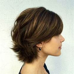 haircuts for 60 with thick hair 60 classy short haircuts and hairstyles for thick hair