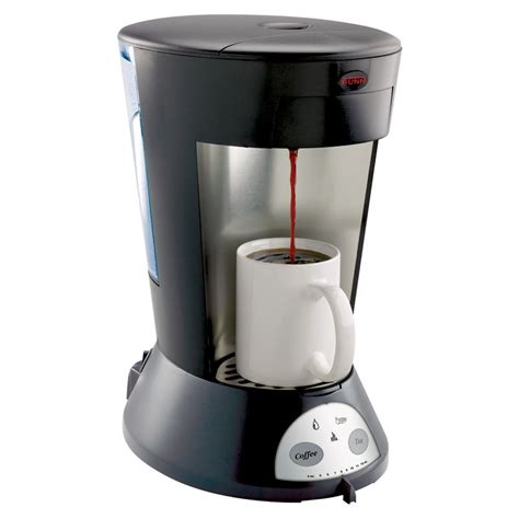 Image Gallery one cup coffee makers