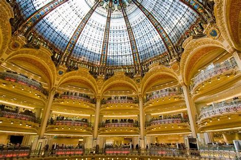 Paris Top 5 Shopping Spots : New York Habitat Blog