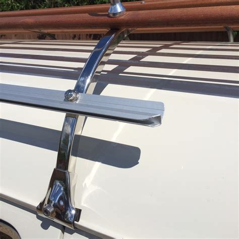 motorhome awning rail removable awning rail channel cer essentials