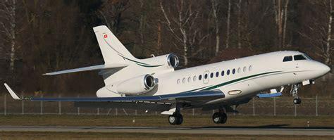 falcon  sn  modern  elegant vvip business jet