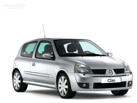 renault clio 2006 renault clio 2006