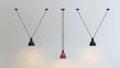 luminaire salle de bain 323 suspension n 176 323 le acrobate les gras noir