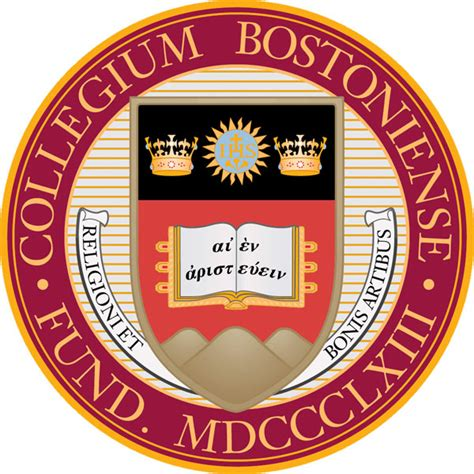 Boston College Mba Review by Boston College Master In Finance Student Review