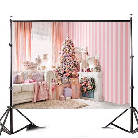Furniture Their Backdrops 2 by Get Cheap Pink Stripes Background Aliexpress