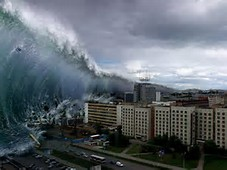 World's Biggest Tsunami