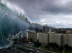 World's Biggest Tsunami