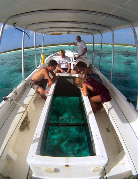 glass bottom boat tours grand cayman royal tours bonaire glass bottom boat tours