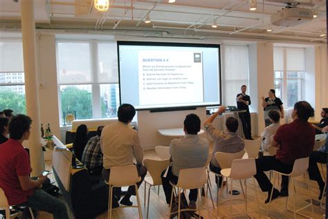 Salesforce Summer Mba Intern Analyst by Top 10 Summer 14 Features For Financial Services