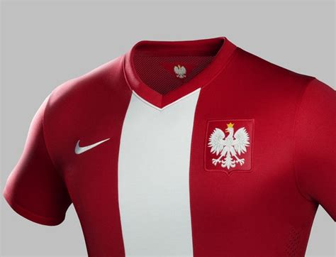 design jersey nike 2015 new poland 2014 2015 jersey nike poland home away kits 14