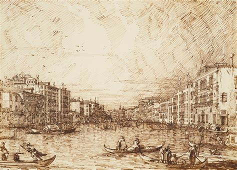 oscura canaletto canaletto and the of venice christie s